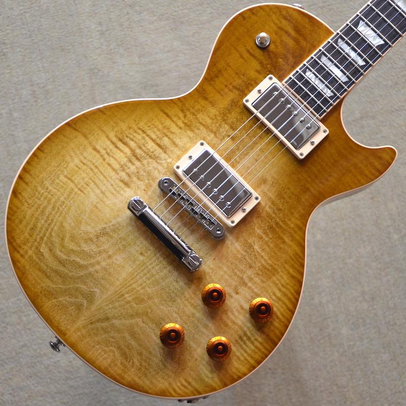 【新品】Gibson Les Paul Standard 2018 ~Mojave Burst~ #180079764 【3.74kg】【良杢個体】【ロックペグ】【コイルタップ】【送料無料】【池袋店在庫品】