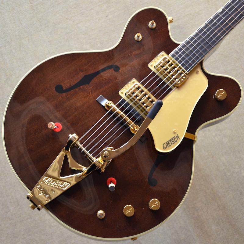 【新品】Gretsch G6122T-62 VS Vintage Select Edition '62 Chet Atkins Country Gentleman #JT18073119 【3.88kg】【エボニー指板】【TV Jones ピックアップ】【送料無料】【池袋店在庫品】