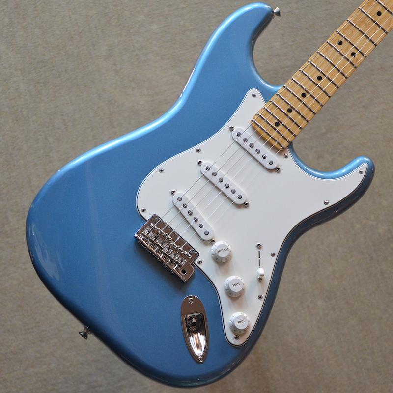 【新品】Fender Player Stratocaster Maple Fingerboard ~Tidepool~ #MX17949073 【軽量3.34kg】【22フレット】【送料無料】【池袋店在庫品】