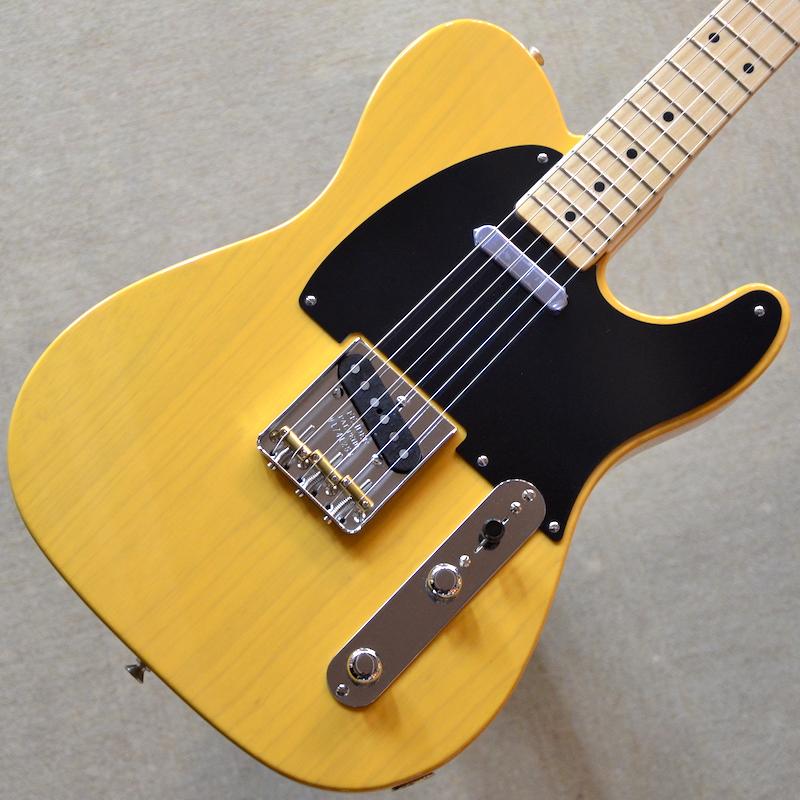 【新品】Fender American Original '50s Telecaster ~Butterscotch Blonde~ 【次回入荷分予約受付中】【9.5