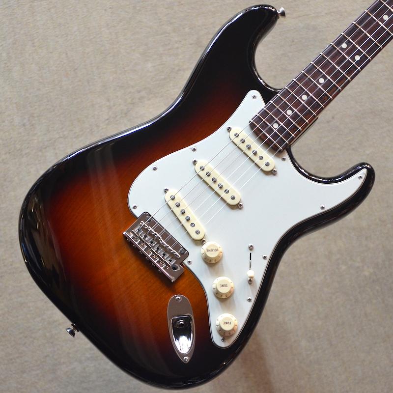 【新品】Fender American Professional Stratocaster Rosewood Fingerboard ~3-Color Sunburst~ 【次回入荷分予約受付中】【22フレット】【USA製】【送料無料】【池袋店】