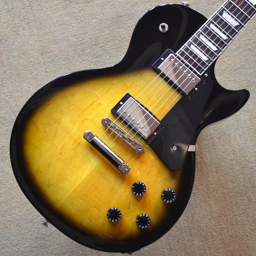 【新品】Gibson Les Paul Studio 2018 ~Vintage Sunburst~ #180018143 【3.62kg】【送料無料】【池袋店在庫品】