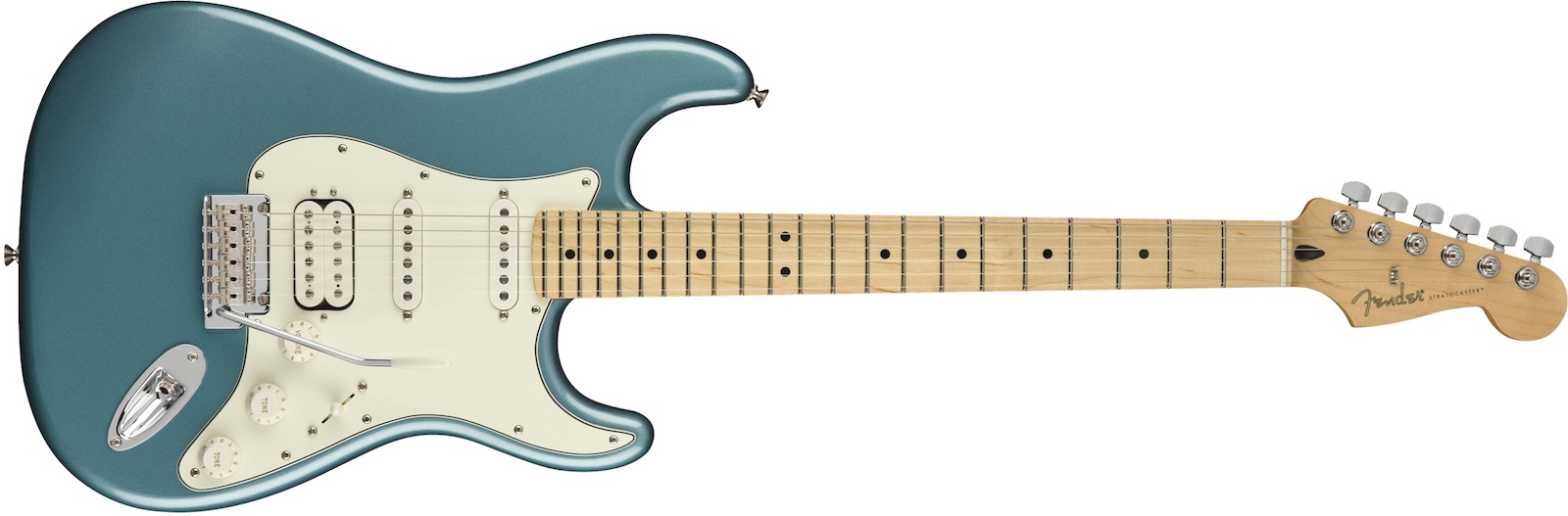 【新品】Fender Player Stratocaster HSS Maple Fingerboard ~Tidepool~【お取り寄せ】【送料無料】【池袋店】