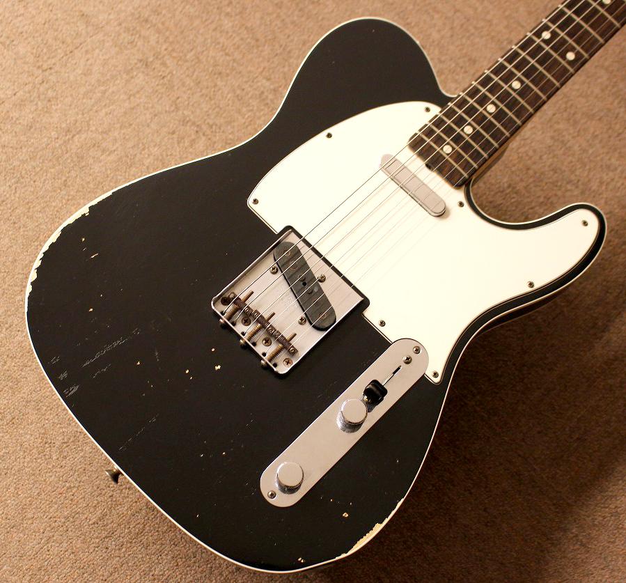 【中古】Fender Custom Shop 61 Custom Telecaster Relic '12【重量:約3,27kg】【送料無料】【池袋店在庫品】