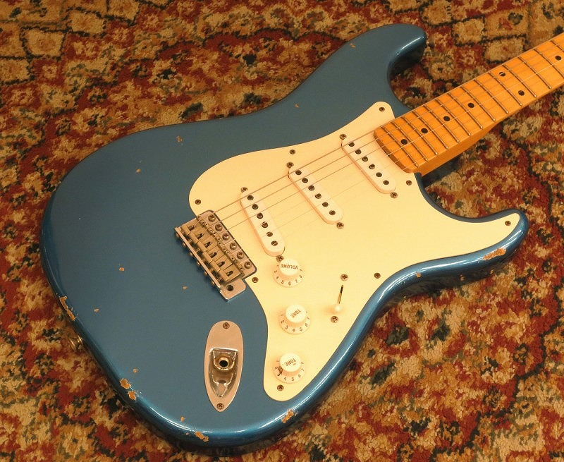 【USED】Fender Custom Shop 1956 Stratocaster Relic '02【池袋店在庫品】【送料無料】〔フェンダー〕【used_エレキギター】