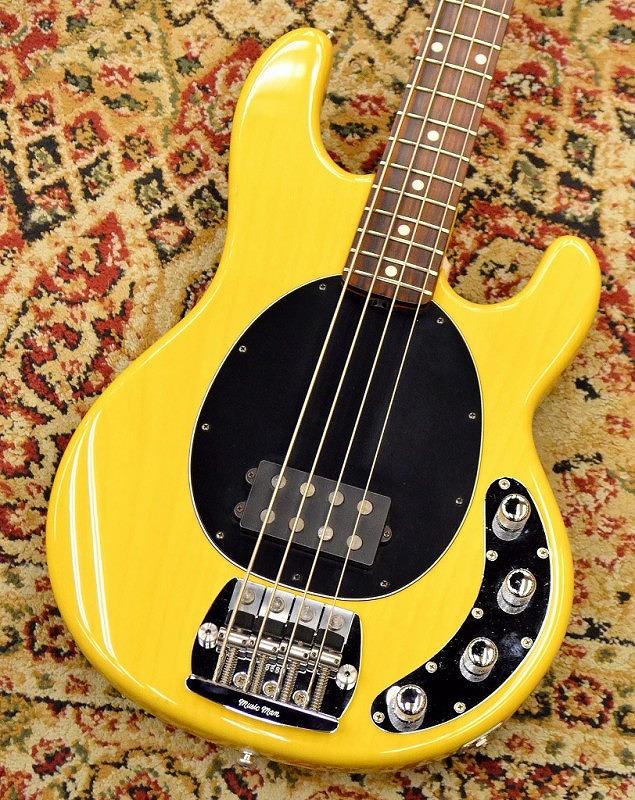 【USED】Music Man Sting Ray '93【池袋店在庫品】【used_ベース】