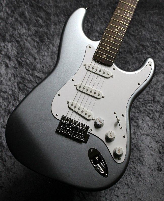 〔新品〕 Squier by Fender Affinity Series Stratocaster Slick Silver 【池袋店在庫品】