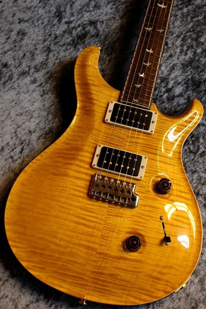 Paul Reed Smith(PRS) 30Th Anniversary Custom24 Honey #220114 【超良杢個体】【大特価】【池袋店在庫品】