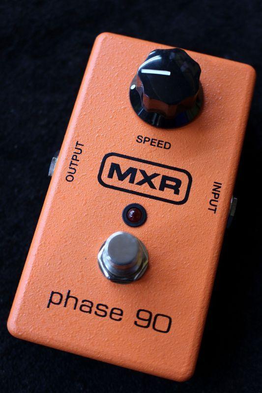 MXR M101 Phase 90 【即納可能】【送料無料】【池袋店在庫品】