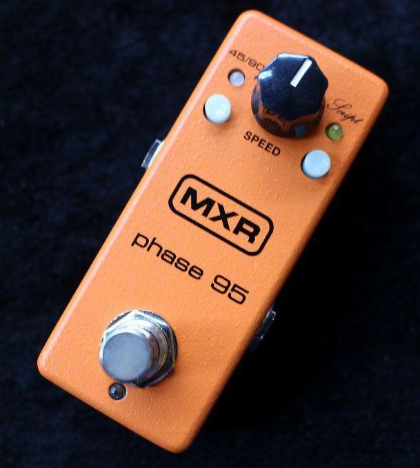 MXR MXR M290 PHASE 95 mini 【送料無料】【即納可能】【池袋店在庫品】