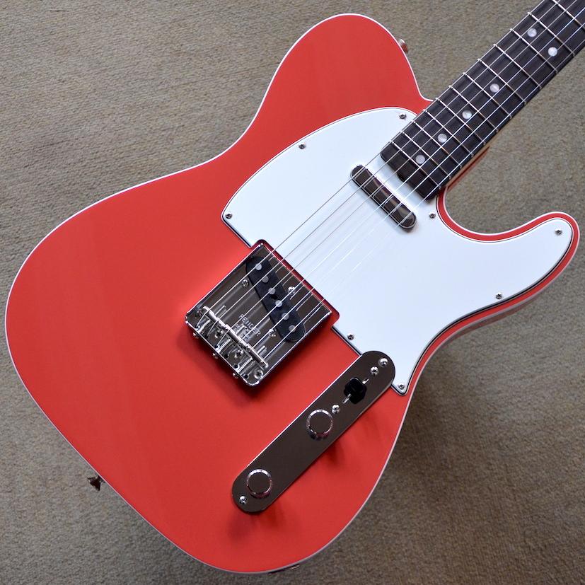 Fender American Original '60s Telecaster ~Fiesta Red~ 【次回入荷分予約受付中】【送料無料】【池袋店】