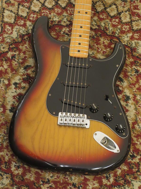 Fender USA '78 Startocaster 【ビンテージ】【池袋店在庫品】