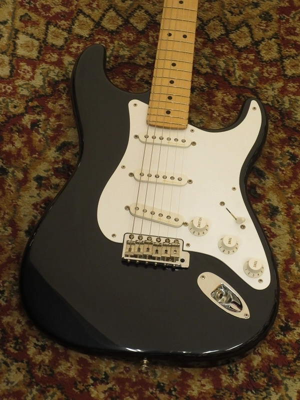 Fender Custom Shop/Eric Clapton Signature Stratocaster Mercedes Blue Built by Mark Kendrick【中古】【池袋店在庫品】