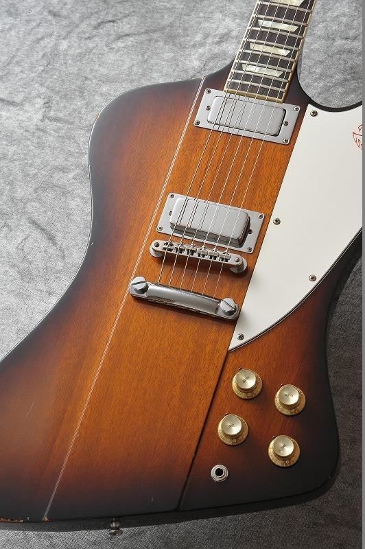 Orville by Gibson/Firebird '91【中古】【池袋店在庫品】