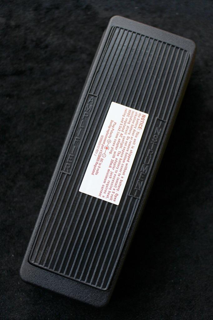 Jim Dunlop GCB95 Cry Baby 【送料無料】【即納可能】【王道ワウ】 【新品】【池袋店在庫品】
