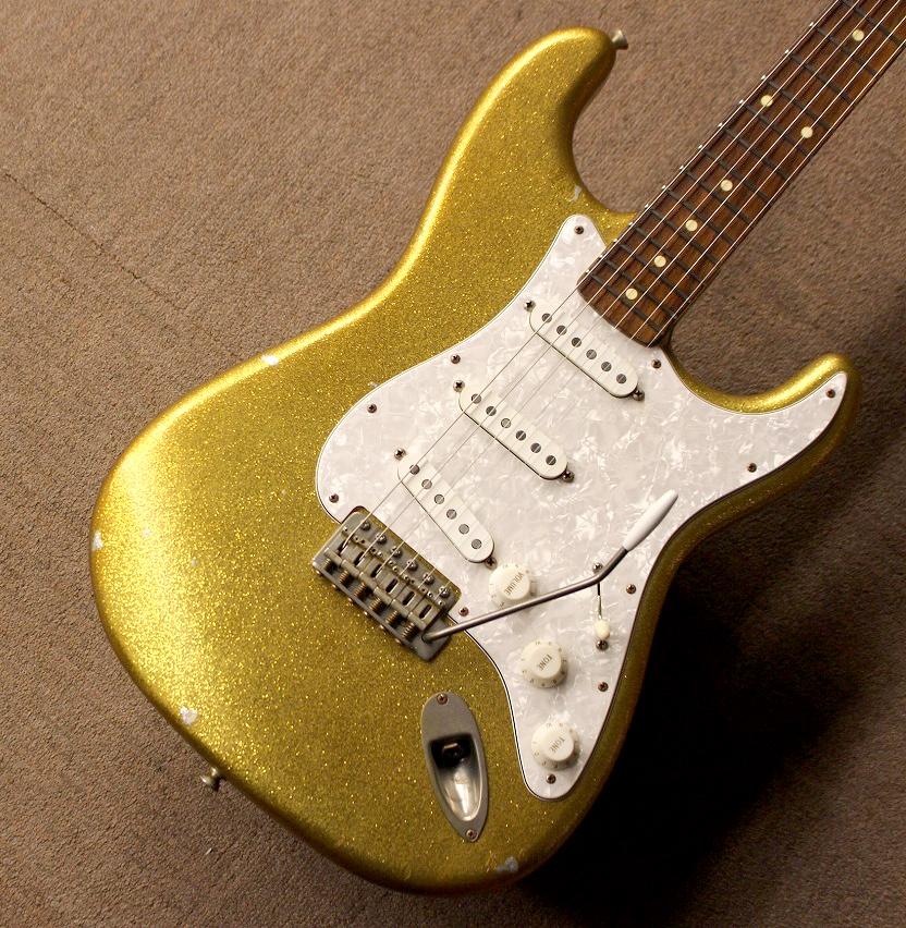 当店の記念日 Nash Guitars LTD S63【良音個体】 Guitars Nash【限定仕様モデル LTD】【池袋店限定 下取査定25%UP!】【池袋店在庫品】, シャリグン:06f107eb --- totem-info.com