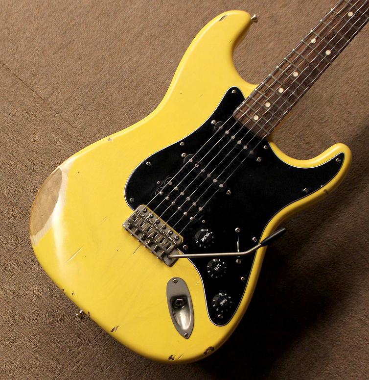 【お年玉セール特価】 Nash Guitars S63 SSH【池袋店限定 S63 下取査定25%UP!】【池袋店在庫品 Guitars】, BellBreeze:405f649a --- totem-info.com