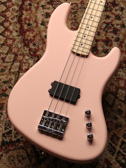 大勧め Flea Jazz Bass Active Satin Shell Pink【即納可能】【新商品】【期間限定大特価】【池袋店在庫品】, テンエイムラ 8484e2b1