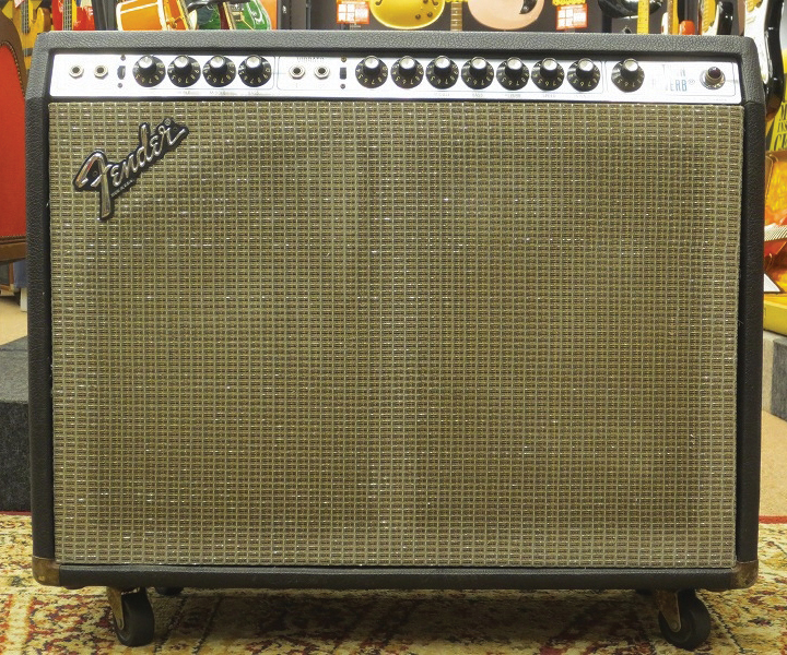 【USED】Fender '78 Twin Reverb【池袋店限定 下取査定25%UP!】【池袋店在庫品】