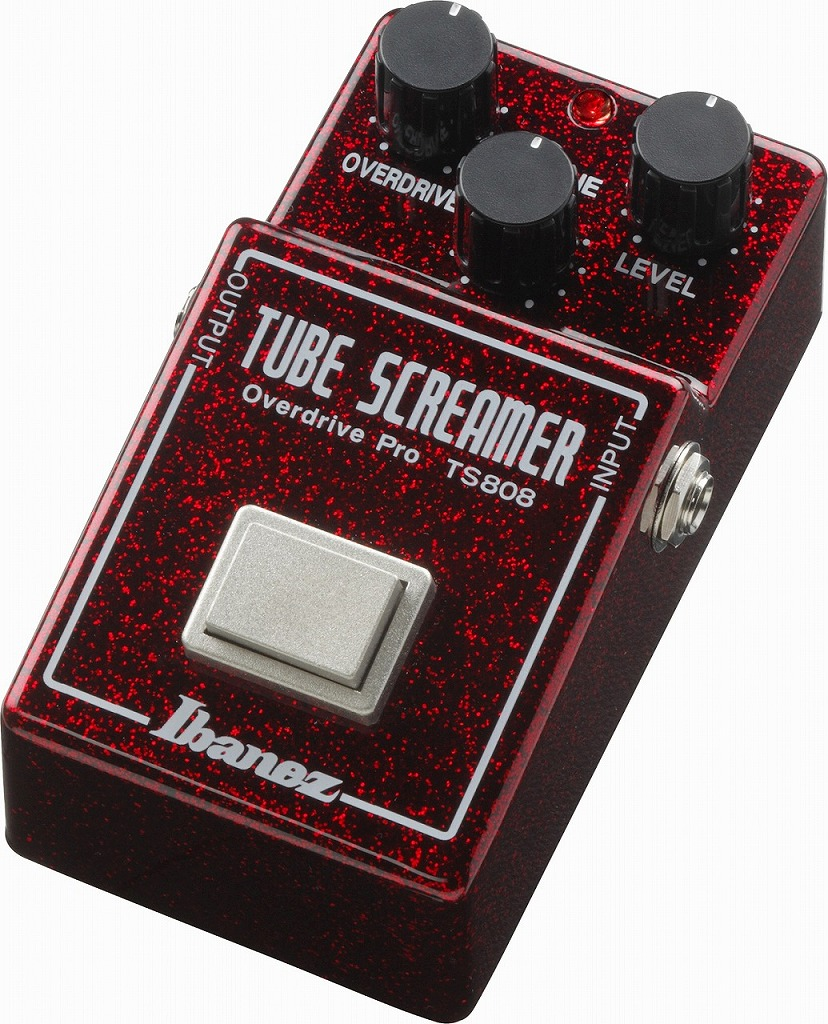 Ibanez TS808 Tube Screamer TS808 Limited Screamer Pro 40th Anniversary Limited Model【限定モデル】【チューブスクリーマー】【王道OD】【新品】【6月末発売予定】【池袋店在庫品】, 高崎市:3ffc2dd6 --- ww.thecollagist.com