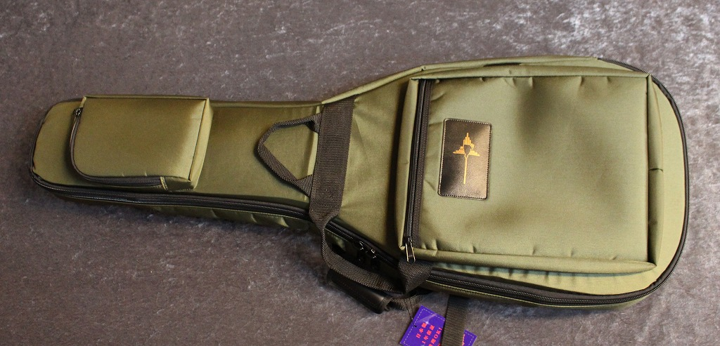 NAZCA Protect Case for Guitar