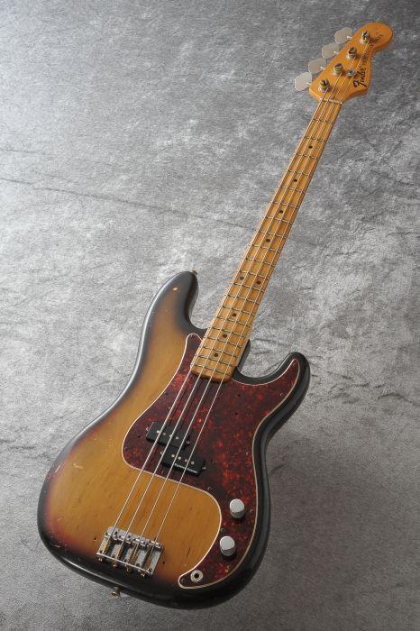 Fender 1973 Precision Bass【Vintage】 【ビンテージ】【池袋店在庫品】