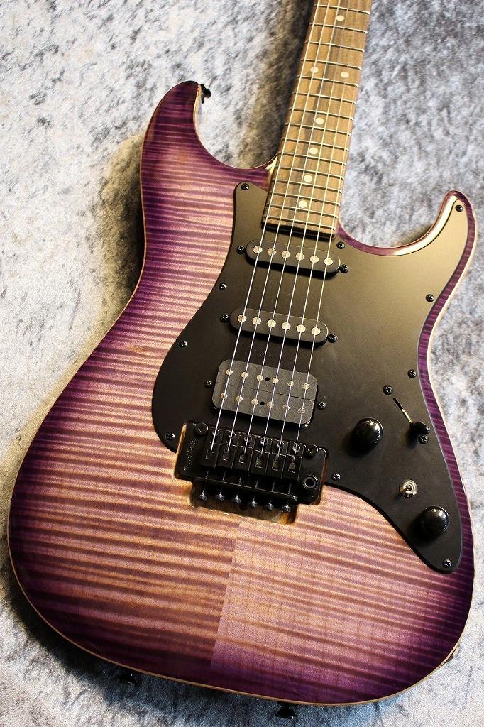 ランキング第1位 TOM Purple ANDERSON Shorty Binding Classic Drop Top Classic Natural Purple Burst with Binding【極杢トップ】【ミディアムスケール】【池袋店在庫品】, fusion&SUN:baaf9fe9 --- totem-info.com