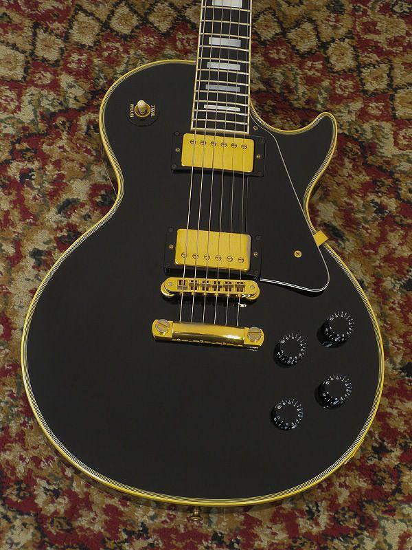 【中古】Gibson Les Paul Custom '91【池袋店在庫品】