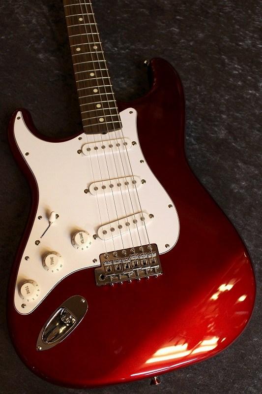 〔新品アウトレット〕 Fender Japan Exclusive Classic 60s Strat OCR Lefty #16012102 【アウトレット大特価!】【レフティー】 【池袋店在庫品】