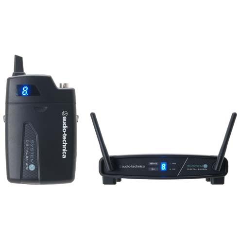 audio-technica ATW-1101 《ワイヤレスシステム》【送料無料】 【ONLINE STORE】