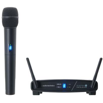 audio-technica ATW-1102 《ワイヤレスシステム》【送料無料】 【ONLINE STORE】