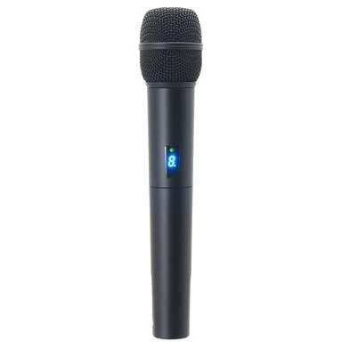 audio-technica ATW-T1002J 《ワイヤレスハンドマイク》【送料無料】 【ONLINE STORE】