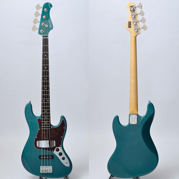 Bacchus Global Series-Bass WL-434 (GM)《ベース》【送料無料】【納期未定・ご予約受付中】【ONLINE STORE】