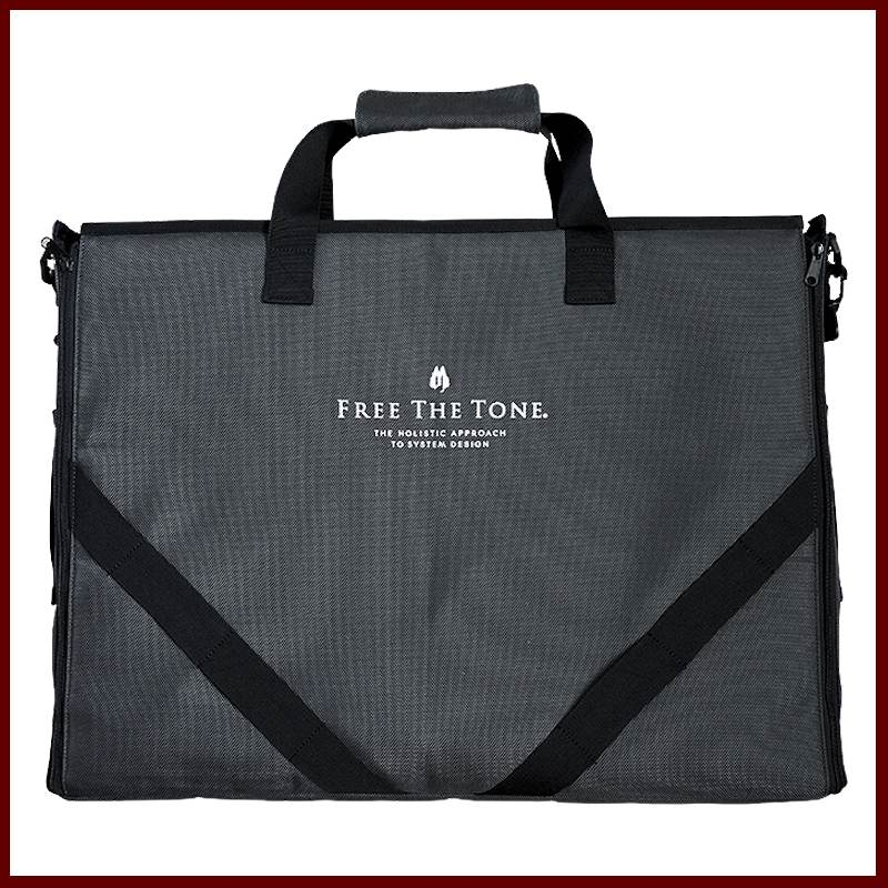 Free The Tone Forvis Light Pedalboard Series -Pedalboard Bag- PB-1 《エフェクターケース》【送料無料】【ONLINE STORE】