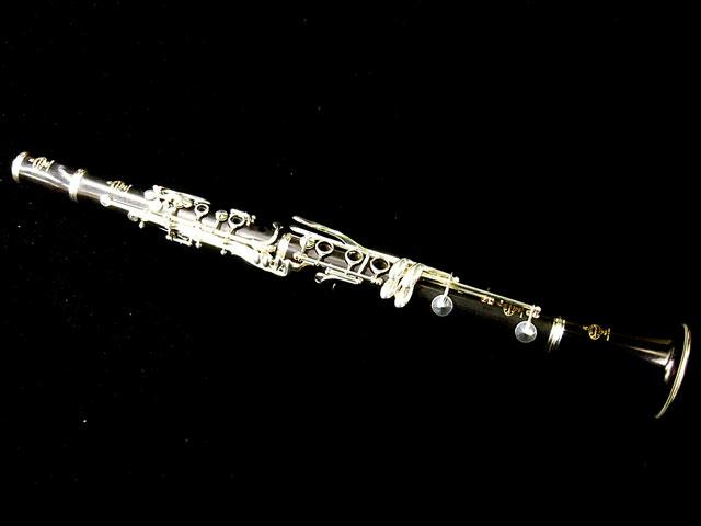 Buffet Crampon ビュッフェクランポン R-13(B♭管クラリネット)【送料無料】 【ONLINE STORE】