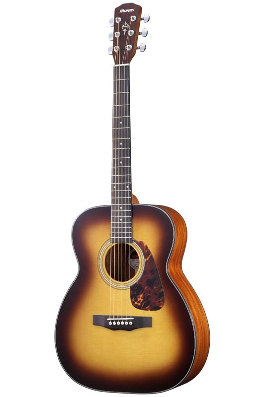 Morris PERFORMERS EDITION F-351 (TS/タバコ・サンバースト)《アコースティックギター》【送料無料】【ONLINE STORE】