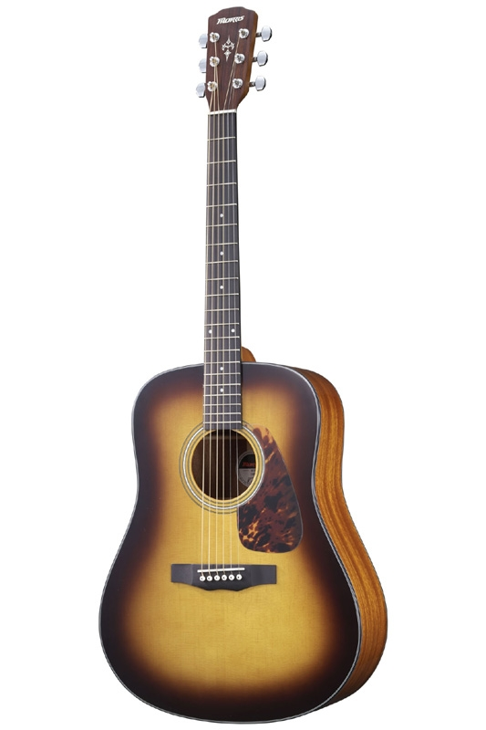 Morris PERFORMERS EDITION M-351 (TS/タバコ・サンバースト)《アコースティックギター》【送料無料】【ONLINE STORE】