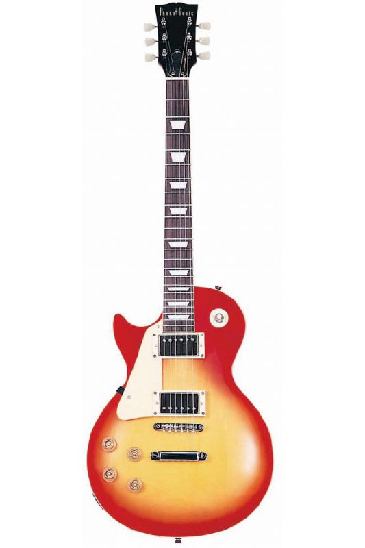 Photogenic LP-320LH/CS (Cherry Sunburst)《エレキギター》【送料無料】【入門用・初心者に人気!】 [LP-320LH]【ONLINE STORE】