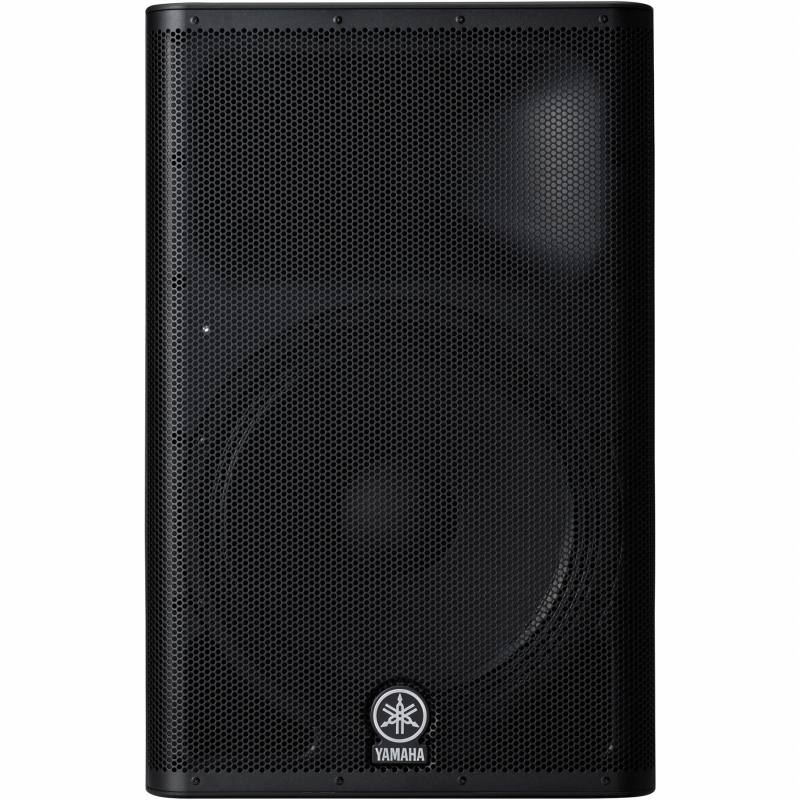 YAMAHA Active Loudspearkers DXR Series DXR15 《パワードスピーカー》【1台】【送料無料】【ONLINE STORE】