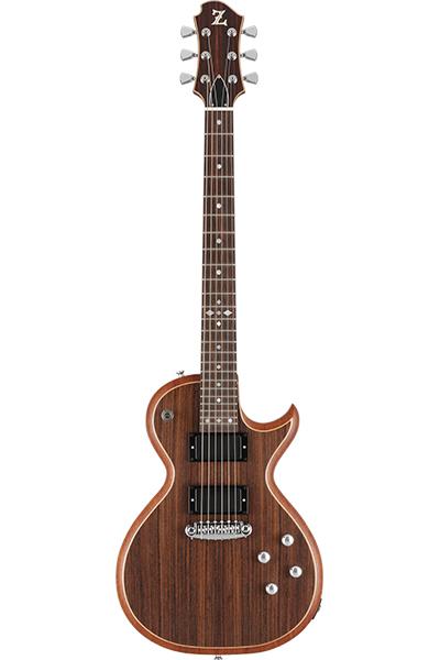 Zemaitis Z Series Z24WF ROSE NAT 《エレキギター》【送料無料】【お取り寄せ】【ONLINE STORE】