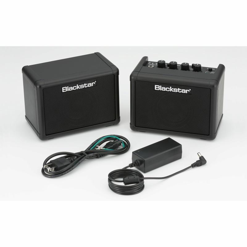 Blackstar Fly Series / FLY Stereo Pack 《ギターアンプ/ミニアンプ》 【送料無料】【ONLINE STORE】