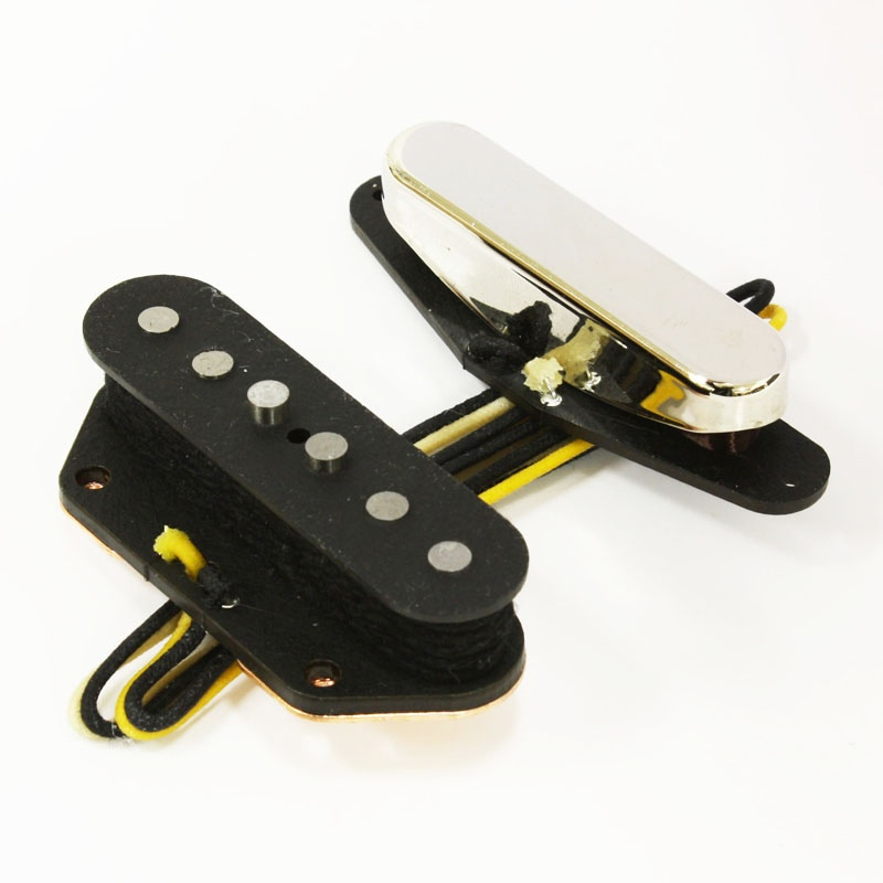Klein Pickups 1957 Telecaster Epic Series Pickups《ピックアップセット/テレキャスタータイプ用》【送料無料】【ONLINE STORE】