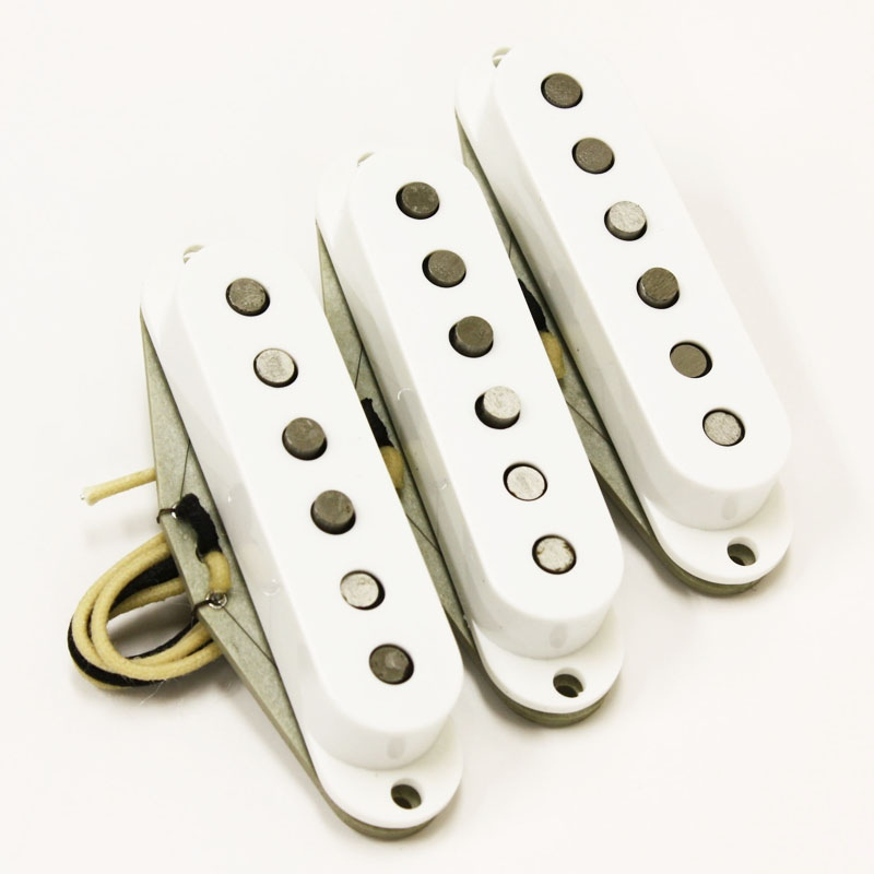 Klein Pickups 1969 Epic Series Stratocaster Pickups (Alnico5)《ピックアップセット/ストラトキャスタータイプ用》【送料無料】【ONLINE STORE】