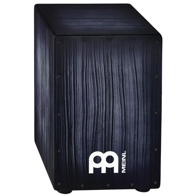 Meinl Headliner Designer Series String Cajons Tiger Striped, Azul [HCAJ2ATS]《カホン》【送料無料】【3月上旬入荷予定・ご予約受付中】【ONLINE STORE】