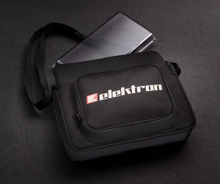 Elektron Carrying Bag ECC-2 《ギグバッグ》 【送料無料】【ONLINE STORE】
