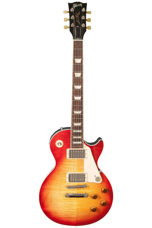 Gibson 2015 Les Paul Traditional Japan Limited (Heritage Cherry Sunburst)[LPTDJHSCH3]《エレキギター》【送料無料】【ONLINE STORE】