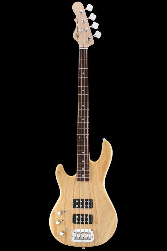 G&L Tribute L-2000 Lefty (Natural Gross / Rosewood) 《ベース》【送料無料】【ONLINE STORE】