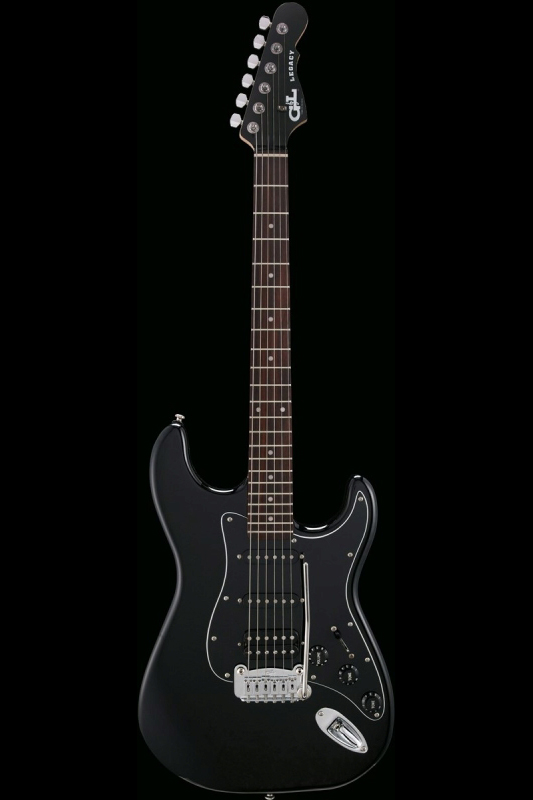 STORE】 HB(Gloss / Tribute Rosewood)《エレキギター》【送料無料】【ONLINE Black G&L Legacy