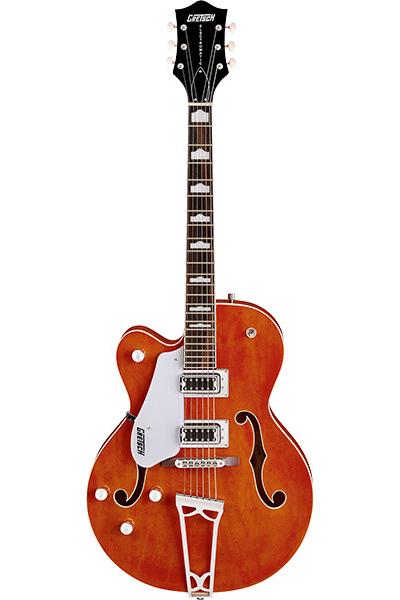 Gretsch Electromatic G5420LH (Orange) 《Left-Hand / 左利き用》《エレキギター》 【送料無料】【お取り寄せ品】【ONLINE STORE】