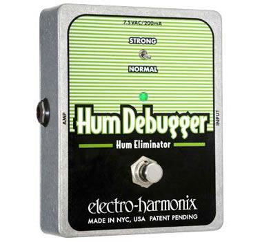Electro Harmonix Hum Debugger 【次回入荷予約受付中】【ONLINE STORE】
